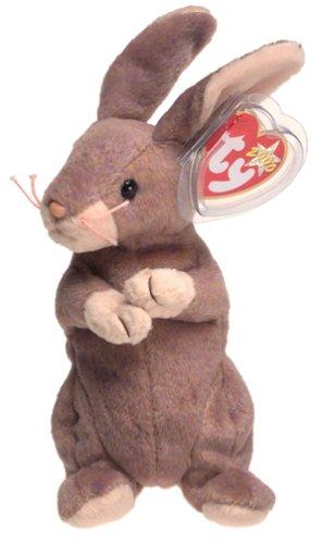 Ty Beanie Babies Springy - Bunny - 1