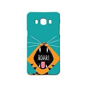 G-STAR Designer 3D Printed Back case cover for Samsung Galaxy J5 (2016) - G5533