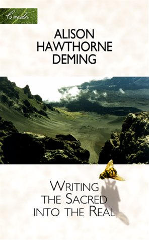 Writing the Sacred into the Real (Credo)
