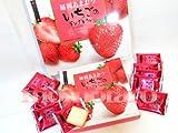 福岡あまおう いちごのラングドシャ 10枚入 小箱