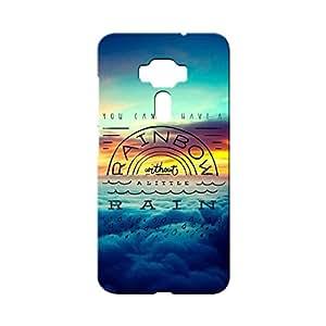 BLUEDIO Designer Printed Back case cover for Meizu MX5 - G0911