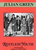 Restless Youth: Autobiography : (1922-1929) (Restless Youth (Autobiography, 1922-1929))