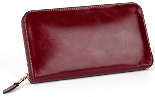 yaluxe-donna-semplicemente-stile-luxurios-liscio-cera-pelle-borsa-con-cerniera-borse-rosso