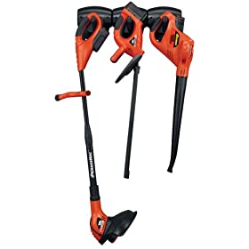 Black & Decker CCC3000 18-Volt Cordless Electric Lawncare Center