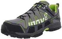 Inov-8 Terroc 345 Gtx Hiking Shoe,Black/Lime,4.5 M US