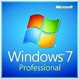 Windows 7 Professional 64 Bit Deutsch SB Version für wiederaufbereitete PCs