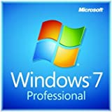 Windows 7  Professional 64 Bit OEM