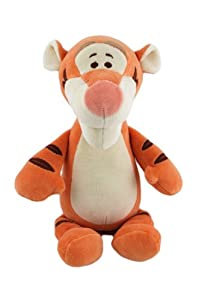 Disney Tigger Certified Organic Plush