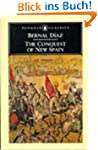 The Conquest of New Spain (Penguin Cl...