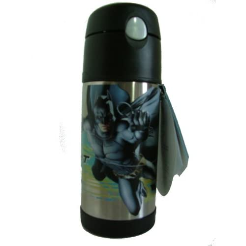 The Dark Knight Thermos Funtainer