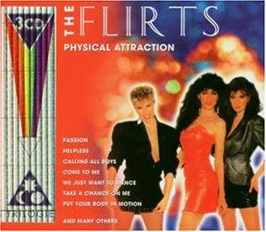 The Flirts - Physical Attractio - Zortam Music
