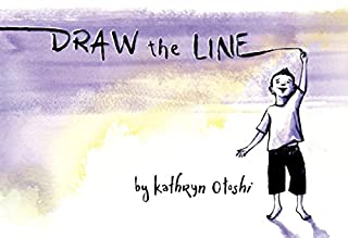 Book Cover: Draw the Line