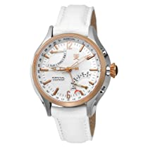 TX Unisex T3C255 300 Series Perpetual Calendar Stainless Steel Watch