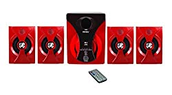 Vemax 4500 4.1 Speaker System with FM USB AUX