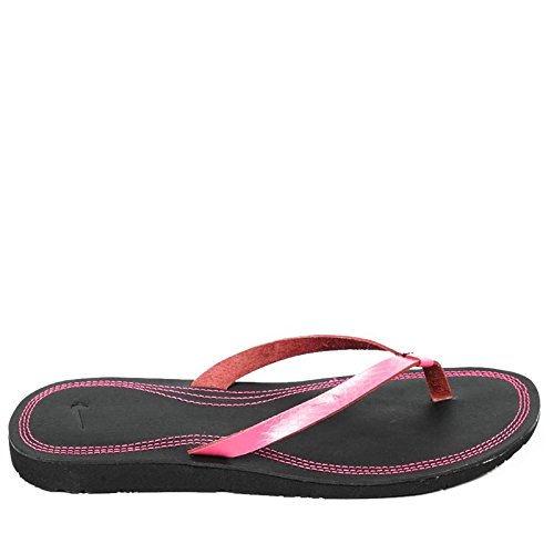 Infradito Donna Nike Celso Girl City Thong 386860 602 - Colore - Nero, Taglia scarpa - 36.5
