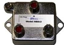 Pixel Satellite Radio MB-2 Wide Band 2-Way Passive Splitter