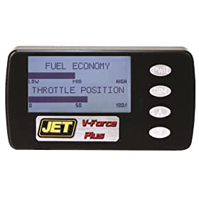 JET 67030 JET V-Force Plus Performance Module