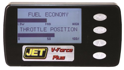 JET 67029 JET V-Force Plus Performance Module (Toyota Yaris Performance Parts compare prices)