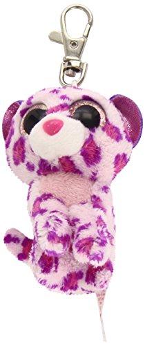 Ty Beanie Boos Glamour - Leopard Clip - 1