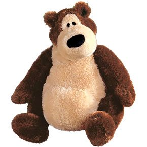 """Goober Bear 11"""" front-1084730"""