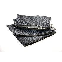 Bumkins Nixi Recycled Fabric Everyday Bag