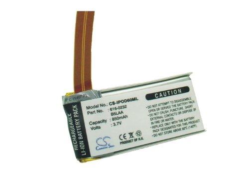 battery-for-apple-ipod-classic-160gb-37v-700mah-li-ion