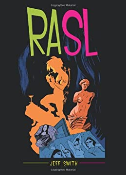 Rasl Complete