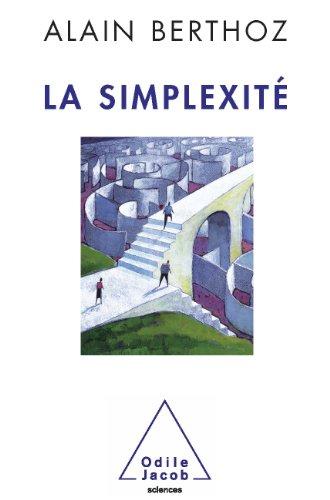 Alain Berthoz - Simplexité (La) (Sciences)