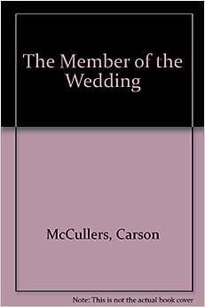 McCULLERS, (Lula) Carson (Smith) 1917-1967