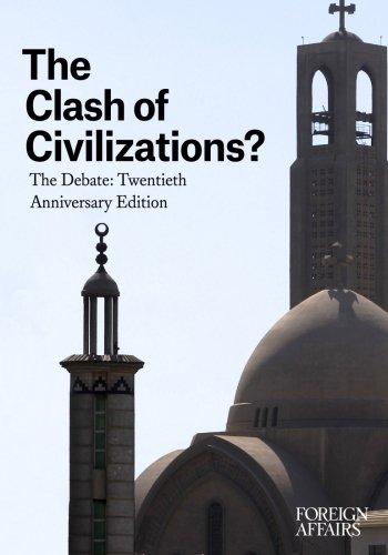 september 11 the clash of civilizations essay