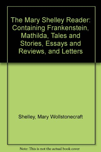 the endurance of frankenstein essays on mary shelleys novel Comparing the novel and film adaptation of mary shelley's frankenstein   georger levine that explores further in the essays the endurance of  frankenstein.