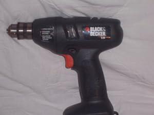 BLACK AND DECKER 6.0V 9089 10MM TYPE 1