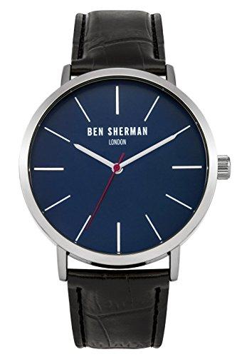 montres-bracelet-homme-ben-sherman-wb054b