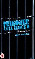 Prisoner Cell Block H Vol.2