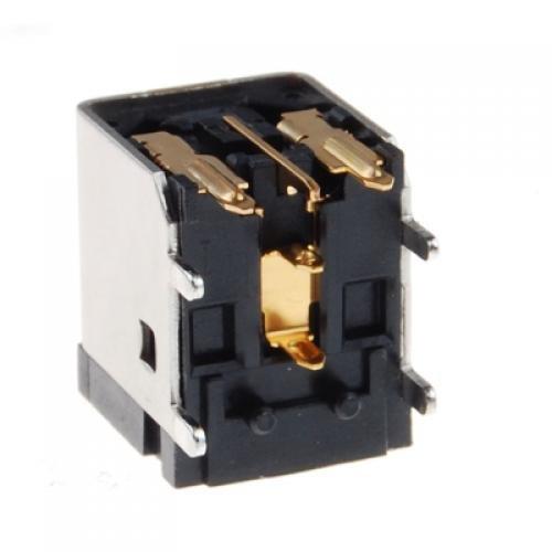 DC Energiesteckfassung Sockel für Dell Inspiron Dell Latitude Dell Precision Dell Vostro