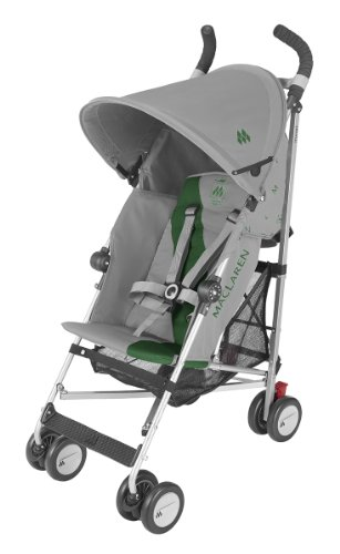 Carritos de beb verdes carrito de beb - Silla maclaren amazon ...