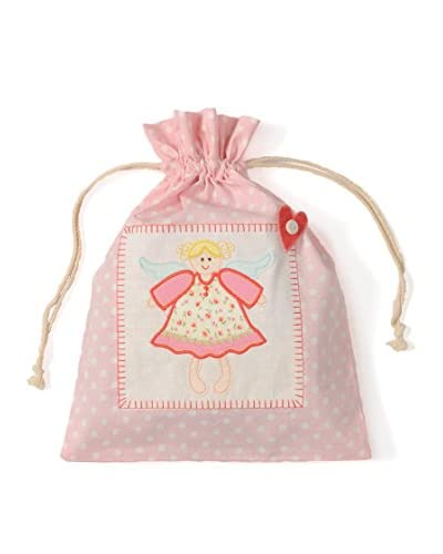 My Doll Borsa a Sacco Angel Rosa
