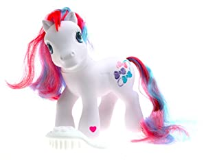 Amazon.com: Hasbro My Little Pony: Butterfly Island Dazzle ...