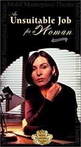 An Unsuitable Job for a Woman (Box Set) [VHS]