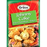 Grace Johnny Cake Fried Dumplings Mix by Grace [Foods] by Grace