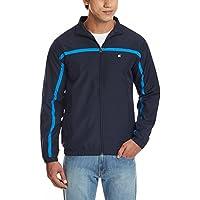 Fort Collins Men's Synthetic Jacket (10723-OL_Medium_Denim)