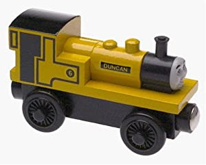 Thomas & Friends Duncan the Engine