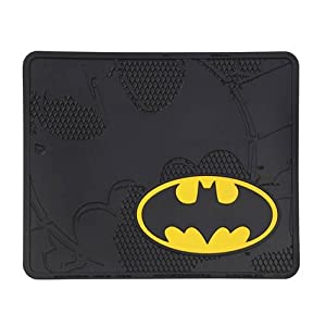 Plasticolor 001074R01 Warner Brothers Batman Shattered Utility Mat at Gotham City Store