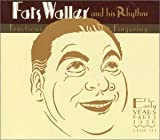 Ain't Misbehaven' - Fats Waller & His Rhythm