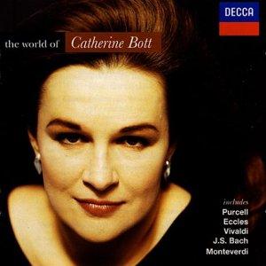World of Catherine Bott