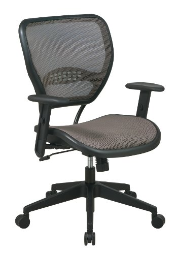 Deluxe Task Chair with Air Grid Seat and Back