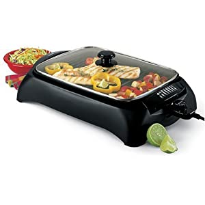 Contact Grill Reviews