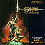 Conan the Barbarianby Basil Poledouris