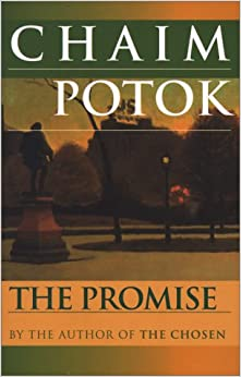 A book analysis of chaim potoks the promise