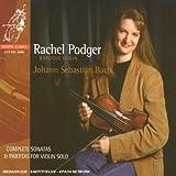 Bach : Int�grale des Sonates et Partitas pour violon